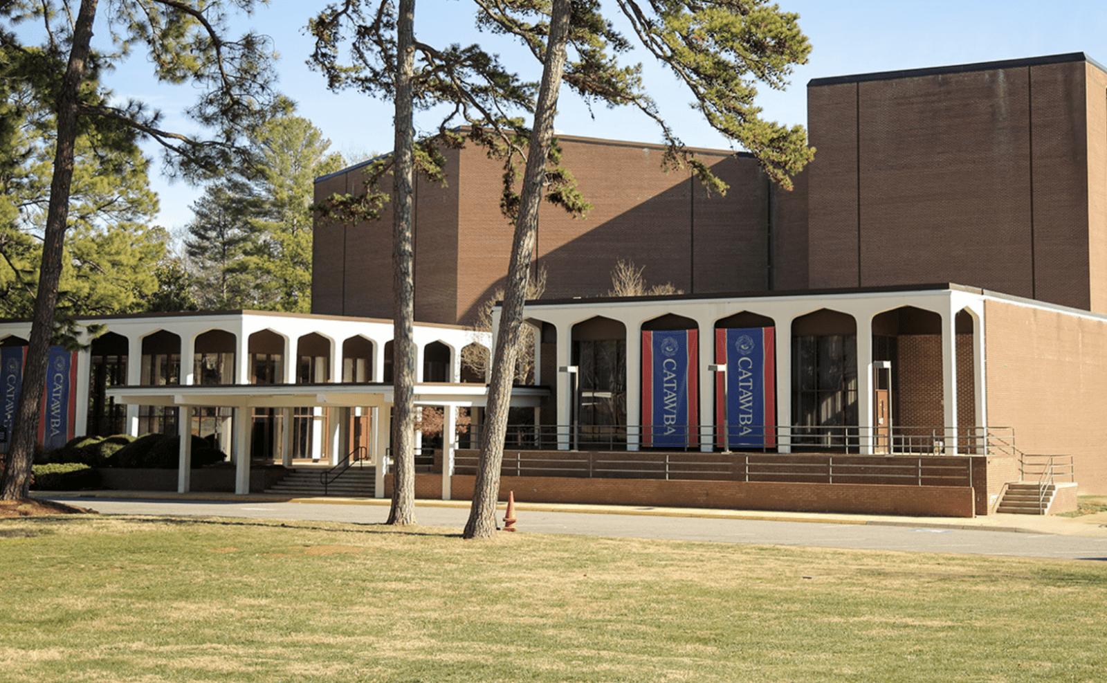 Robertson College-Community Center
